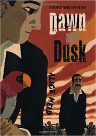 Dawn and Dusk by Alice Mead - Hardcover