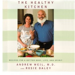 The Healthy Kitchen Recipes for Body, Life, and Spirit - Hardcover