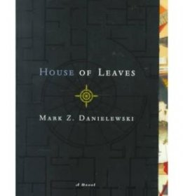 House of Leaves by Mark Z. Danielewski - Paperback Fiction