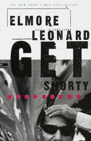 Get Shorty by Elmore Leonard - Trade Paperback Fiction