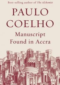 Manuscript Found in Accra by Paulo Coelho - Hardcover Fiction