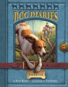 Dog Diaries #6 : Sweetie by Kate Klimo - Paperback
