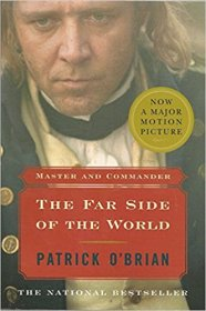 The Far Side of the World (Master and Commander) by Patrick O'Brian - Paperback