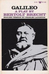 Galileo : A Play by Bertolt Brecht - Paperback USED Classics of Theater