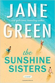 The Sunshine Sisters by Jane Green - Hardcover