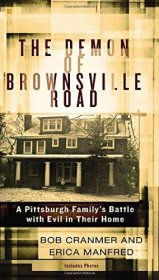 The Demon of Brownsville Road by Bob Cranmer and‎ Erica Manfred - Paperback