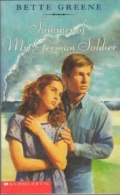 Summer of My German Soldier by Bette Greene - Paperback