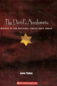 The Devil's Arithmetic by Jane Yolen - Paperback USED
