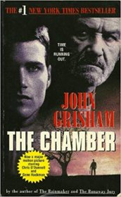 The Chamber by John Grisham - Mass Market USED Paperback Very Good