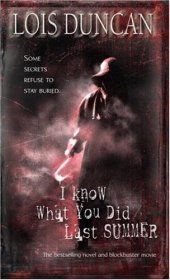 I Know What You Did Last Summer by Lois Duncan - Paperback USED