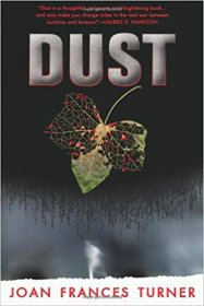 Dust by Joan Frances Turner - Hardcover Undead Fiction