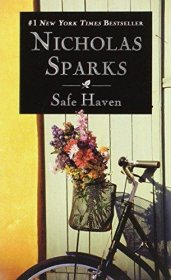 Safe Haven by Nicholas Sparks - Mass Market Paperback