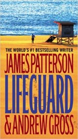 Lifeguard by James Patterson & Andrew Gross - Paperback USED