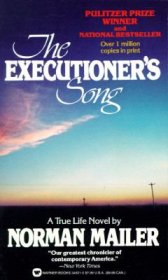 The Executioner's Song by Norman Mailer - Paperback USED Classics