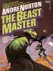 The Beast Master by Andre Norton - USED Mass Market Paperback