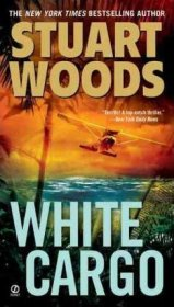 White Cargo by Stuart Woods - Paperback