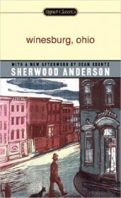 Winesburg, Ohio by Sherwood Anderson - Paperback Signet Classics