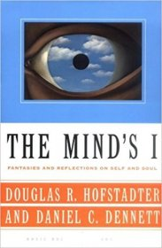 The Mind's I : Fantasies and Reflections on Self and Soul - Paperback USED