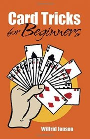 Card Tricks for Beginners (Dover Magic Books) by Wilfrid Jonson - Paperback