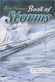 Eric Sloane's Book of Storms - Paperback