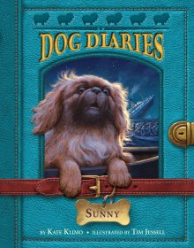 Dog Diaries #14 : Sunny by Kate Klimo - Paperback