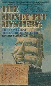 The Money Pit Mystery by Rupert Furneaux - Paperback USED Nonfiction
