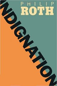 Indignation by Philip Roth - Hardcover Fiction