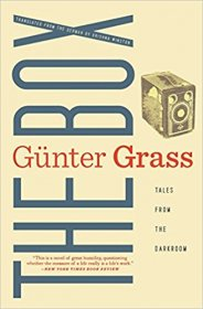 The Box : Tales from the Darkroom by Gunter Grass - Paperback Classics