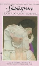 Much Ado About Nothing by William Shakespeare - Paperback USED Classics