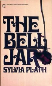 The Bell Jar by Sylvia Plath - Paperback RARE Classics