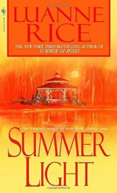 Summer Light by Luanne Rice - Paperback USED