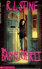 The Baby-Sitter II by R.L. Stine - Mass Market Paperback