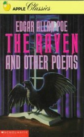 The Raven and Other Poems by Edgar Allan Poe - Paperback USED Classics