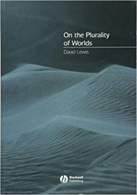 On the Plurality of Worlds by David Lewis - Paperback Nonfiction