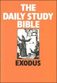 Exodus : The Daily Bible Study Series - Paperback by H.L. Ellison USED