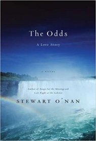 The Odds : A Love Story in Hardcover by Stewart O'Nan