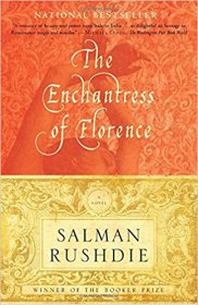 The Enchantress of Florence by Salman Rushdie - Paperback USED Literary Fiction