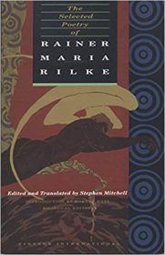 The Selected Poetry of Rainer Maria Rilke Bilingual English/German Edition - Paperback USED Like New
