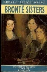 The Great Classics Library collects The Bronte Sisters - Paperback USED Classics