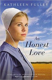 An Honest Love by Kathleen Fuller - Paperback Romance