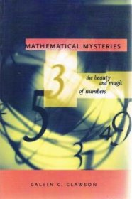 Mathematical Mysteries by Calvin C. Clawson - Paperback