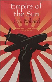 Empire of the Sun by J.G. Ballard - Paperback Fiction