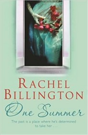 One Summer by Rachel Billington - Paperback Fiction