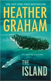 The Island by Heather Graham - Paperback USED