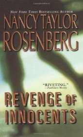 Revenge of Innocents by Nancy Taylor Rosenberg - Mass Market Paperback