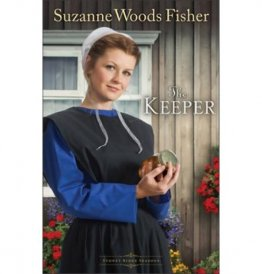 The Keeper : Stoney Ridge Seasons by Suzanne Woods Fisher - Paperback Fiction