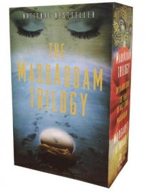 MADDADDAM TRILOGY BOX : Oryx & Crake; The Year of the Flood; Maddaddam by Margaret Atwood - Paperback Box Set