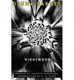 Nightwood by Djuna Barnes - Paperback Inter-war Fiction