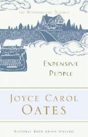 Expensive People by Joyce Carol Oates - Paperback 20th-Century Classics