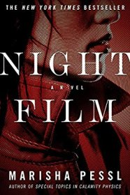 Night Film : A Novel in Trade Paperback by Marisha Pessl